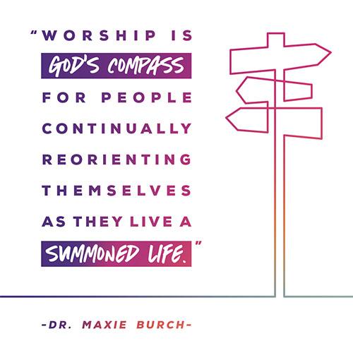"""Worship Is God"
