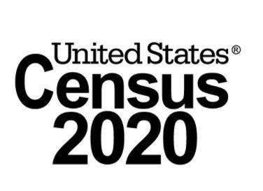 Census logo (black print)
