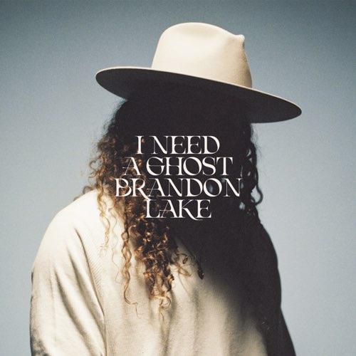 I Need A Ghost - Single