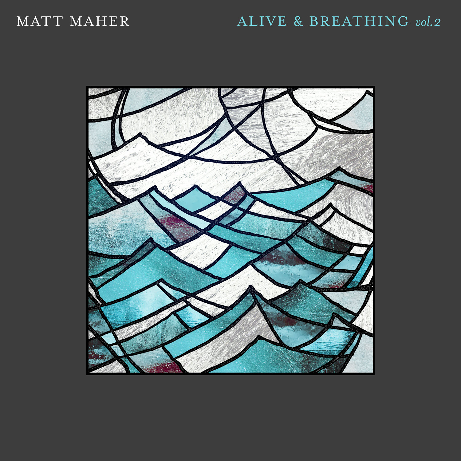 Alive & Breathing (Vol. 2)